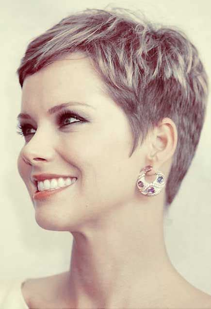 short cap like women s haircut 17 best ideas about short pixie haircuts on pinterest