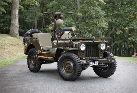 mini willys jeep for sale 1951 willys m38 jeep