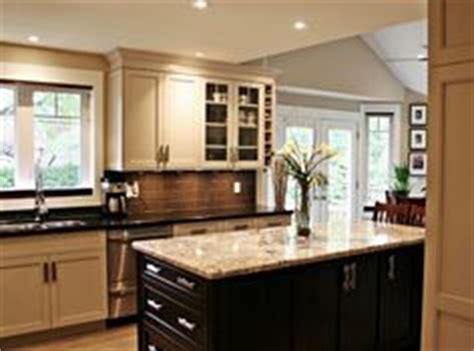 Kitchens With Two Different Colored Countertops by 1000 Images About Kitchen Counter On Slate