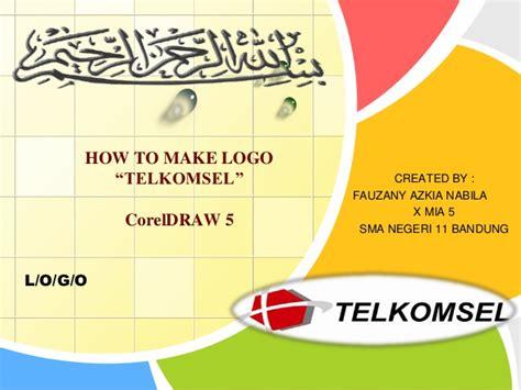 membuat email unpad cara membuat logo telkomsel