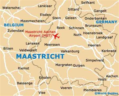 netherlands limburg map maastricht maps and orientation maastricht limburg