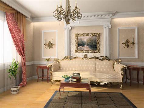 Wohnen Mit Stil by Rococo Style Interior Design Ideas