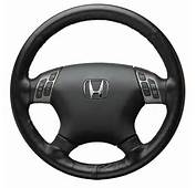 Leather Steering Wheel Odyssey  $5474