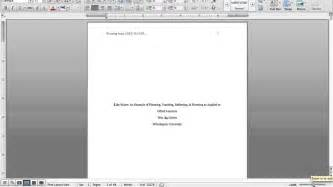 3 apa format title page