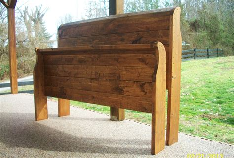 Barn Door Bed Rustic Sleigh Bed Rustic Grace Timbers Handcrafted