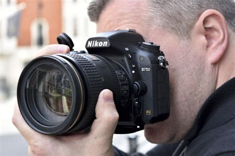 Master your camera: How to get the best out of Nikon