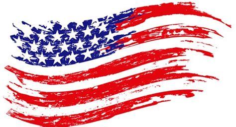 design art usa vector american flag cliparts co