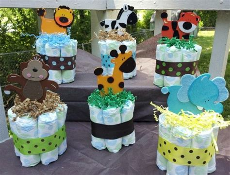 Jungle Theme Baby Shower Favors by 92 Best Safari Theme Baby Shower Images On