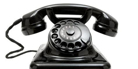 Telepon Inti produksi telepon koin dan telepon rumah yang sirna ditelan