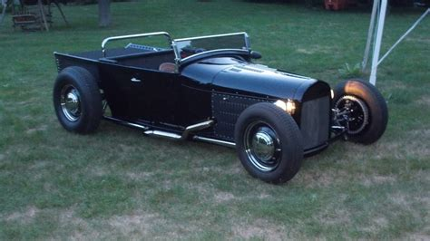 1929 Ford Roadster by 1929 Ford Roadster S120 1 Chicago 2015