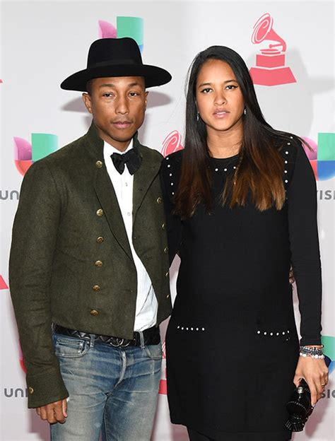 how old is helen lasichanh pharrell williams and wife helen lasichanh welcome triplets
