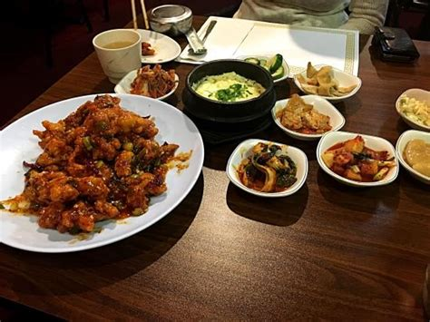 Seoul Garden Parma seoul garden parma restaurant reviews phone number