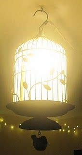Hanging Bird Cages From Ceiling by 1000 Images About Bird Cage Lighting On