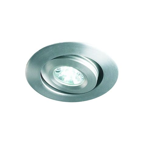 Spot Light Fixtures Indoor Collingwood Lighting Dl120 Ww Aluminium Adjustable Led