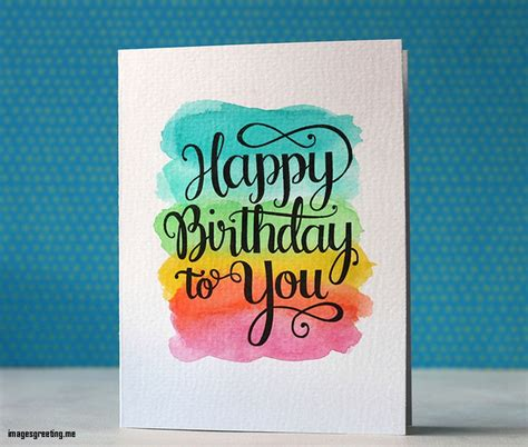 make happy birthday cards for free make birthday card luxury how to make a greeting card diy