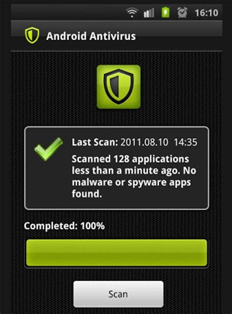 android anti virus 5 free antivirus for android devices