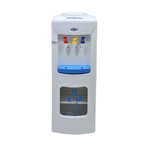 Dispenser Air Merk Sanex jual sanex d 302b dispenser putih air galon atas