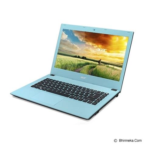Laptop Acer I3 Nvidia jual acer aspire e5 473 non windows i3 4005u