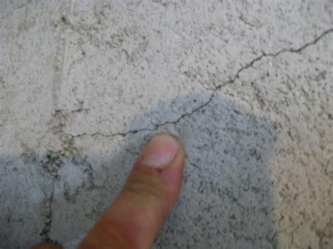 Concrete Crack Repair Surface Paste Applied Technologies