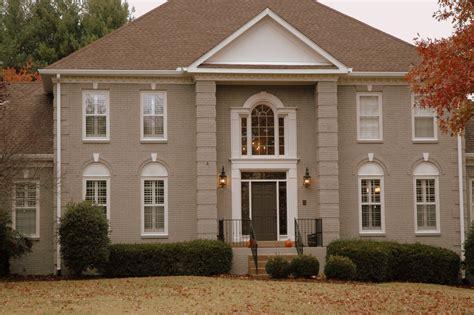 Exterior Brown Paint Colors - fascinating exterior house colors blue pics design inspiration surripui net