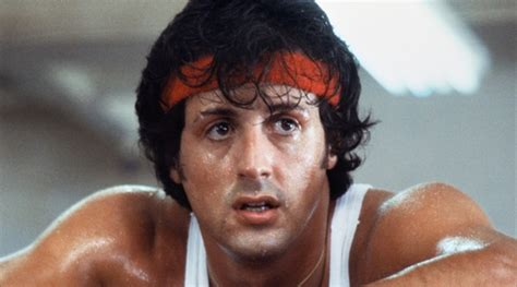 rambo ny film sylvester stallone reminisces writing for rocky and living