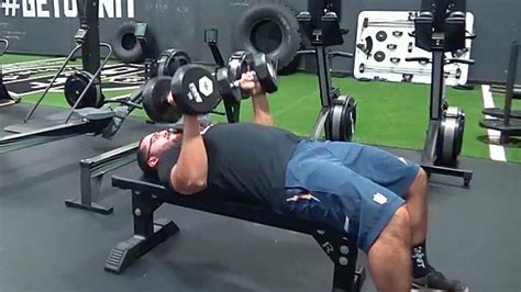 dumbbell bench press tips tip dumbbell rollovers t nation