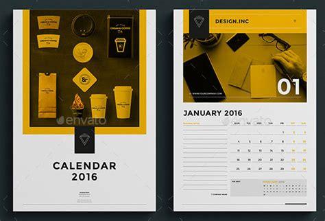 design calendar using html 20 best calendar template designs 2016 print idesignow