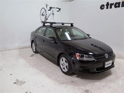 Jetta Bike Rack by Volkswagen Jetta Rhino Rack Mountaintrail Rooftop Bike