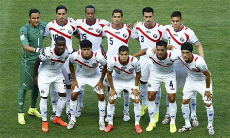 costa rica and the 2014 world cup in brazil