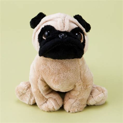 stuffed pug webkinz stuffed animal pug pug pug stuff