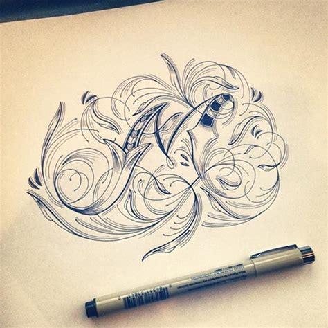 创意手绘目录设计 手绘