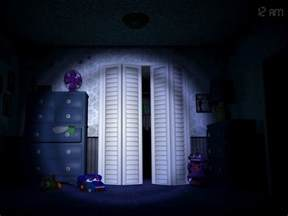 home at five five nights at freddy s 4 impressions
