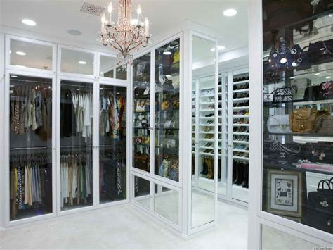 big closet ideas storage glass door in big closet designs modern big