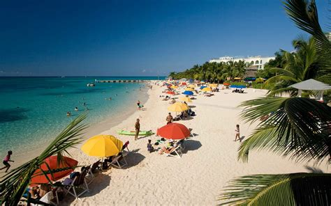 Search For In Jamaica Best Beaches In Jamaica Holidays For Couples Families Travel Leisure