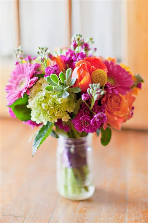 bright colored flowers 25 best ideas about bright flowers on bright