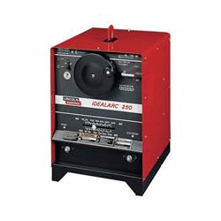 free shipping lincoln electric idealarc 250 arc stick