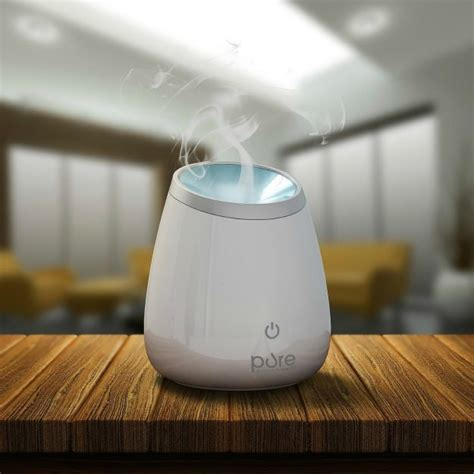 top rated essential oil diffusers  large rooms