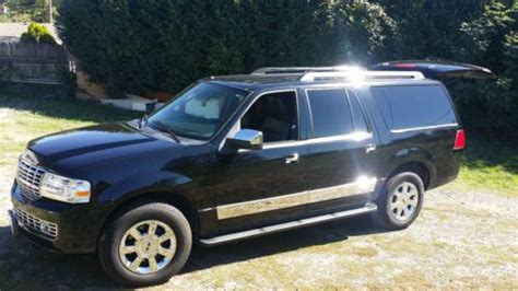 auto body repair training 2009 lincoln navigator l engine control buy used 2009 lincoln navigator l sport utility 4 door 5 4l in seattle washington united states