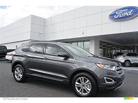 ford car colors 2016 magnetic ford edge sel 111280511 gtcarlot