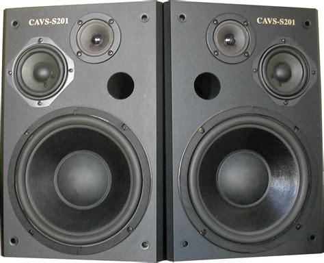 Speaker Subwoofer Beta 3 cavs 3 way speaker