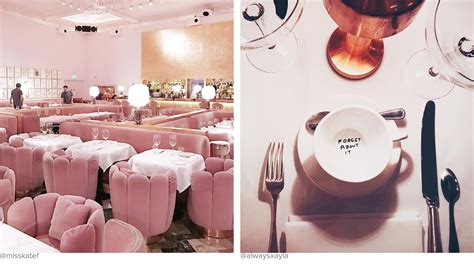8 Reasons Were Obsessed With by 8 Reasons Why We Re Obsessed With Millennial Pink