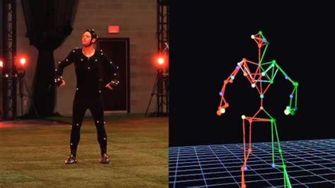 motion capture fifa 13 motion capture session