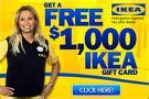 Ikea Hong Kong Gift Card - how to get free ikea coupons and ikea gift cards prlog