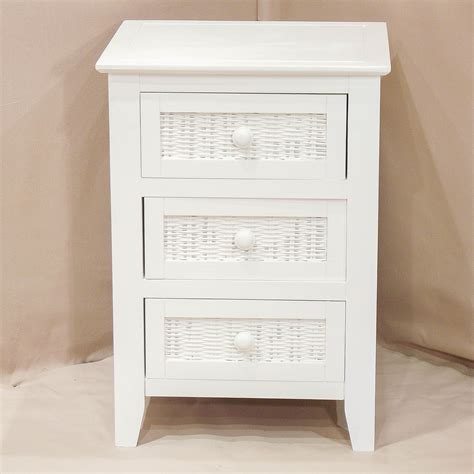 slim white bedside tables new interior ideas ideas for