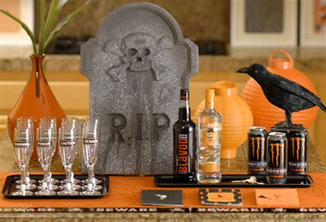 adult halloween party 30 spooky halloween party ideas godfather style