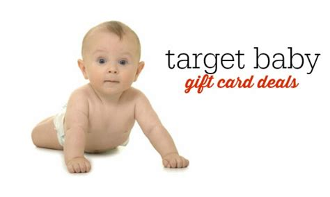 Target 25 Gift Card With 100 Baby Purchase - target baby care deals 25 gift card with 100 purchase southern savers