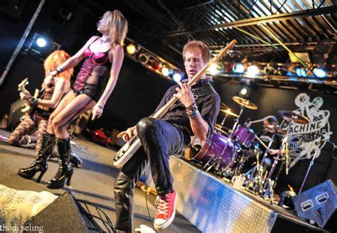 Kaos Musik Rock Theater 08 crashdollz the machine shop flint mi on 10 jan 2014