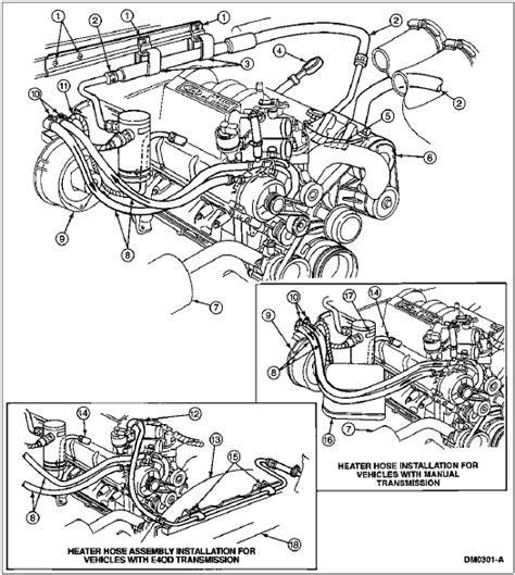 1997 F 250 350 Super Duty