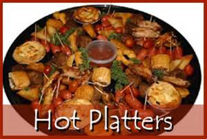 Cocktail Party Catering Canberra - barbecue spit roast cold platters platters amp finger food birthday party catering
