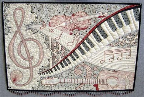 music themed quilt patterns shimmering symphony pattern pdf karlee porter